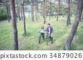 outdoorsy, leisure, heterosexual 34879026