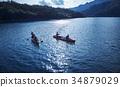 劃獨木舟的家庭 34879029
