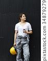 女性 女 女人 34879279
