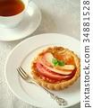 酸的 甜點 甜品 34881528