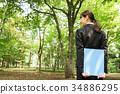 事业女性 商务女性 商界女性 34886295