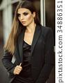 女性 女 女人 34886351