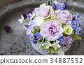 flower arrangement 34887552