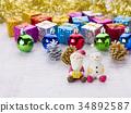 聖誕時節 聖誕節 耶誕 34892587