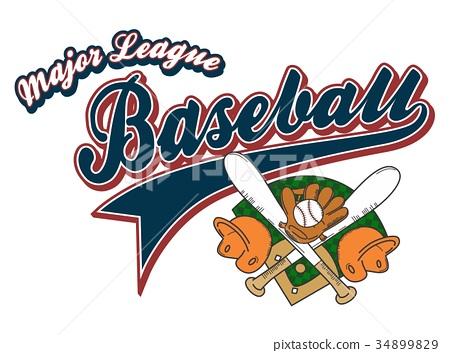 sports theme 34899829