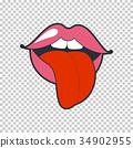 親吻 吻 補丁 34902955