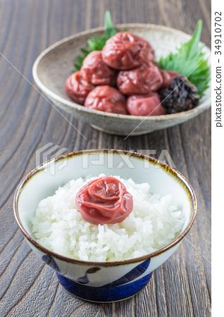 Kishu Minabe的Minamitakaume Shiso酸梅調料 34910702
