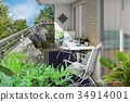 Veranda Garden 3 34914001