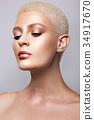 model, portrait, beauty 34917670