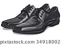 classic men shoes 34918002
