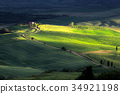 countryside, orcia, tuscan 34921198