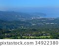 เมือง Ito จังหวัด Shizuoka เมือง Ito จากการประชุมสุดยอด Omuroyama 34922380