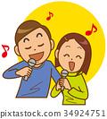 karaoke, kareoke, sing 34924751