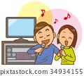 karaoke, kareoke, sing 34934155