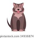 狗 狗狗 图标 34936874