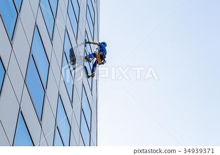 窗户清洁 34939371