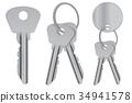 Keys 34941578