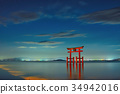 ทะเลสาบ,ทะเลสาปบิวะ,ประภาคาร 34942016