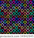 Abstract Seamless Background 34942045