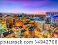 奥兰多 佛罗里达州 城市风光 34942708