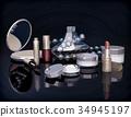 cream, cosmetics, cosmetic 34945197