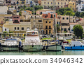 Castellamare port and italian tourist 34946342