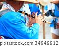 节日音乐 喜庆的音乐 事件 34949912