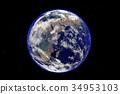 earth, earth', globe 34953103