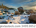 Beautiful Lake Tahoe California 34953652