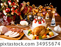 聖誕時節 聖誕節 耶誕 34955674