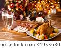 聖誕時節 聖誕節 耶誕 34955680
