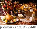 聖誕晚會交叉過濾器 34955681