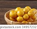 맛 버섯 (버섯) 34957232