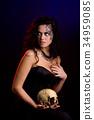 Witch 34959085