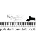 แกรนด์เปียโน 34965534