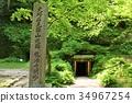 จังหวัด Shimane Iwami Ginzan 34967254