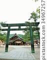 จังหวัด Izumo Taisha Shimane 34967257
