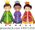 孩子 小孩 三 34971350