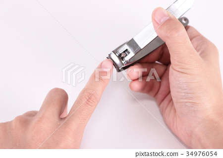손톱깎이 34976054