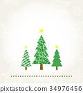 圣诞贺卡 34976456