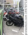 bike, motorbikes, bicycle 34978753
