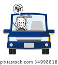 駕駛 開車 駕車 34998818