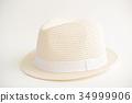 帽子 蓋 草帽 34999906