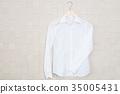 세련된 셔츠 35005431