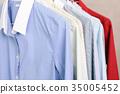 세련된 셔츠 35005452