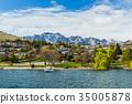 queenstown, lake, wakatipu 35005878