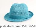帽子 蓋 草帽 35009650