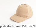 캡모자, 모자, 물건 35009670