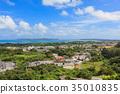 townscape, cityscape, uruma 35010835