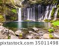 Shiraito Falls, Japan 35011498